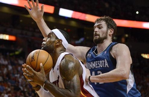 НБА. ЛеБрон требует Лава