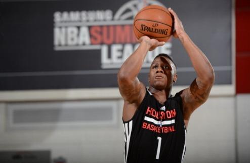 Летняя Лига НБА. Сотни от Сакраменто и Шарлотт, шоу от Кэнана