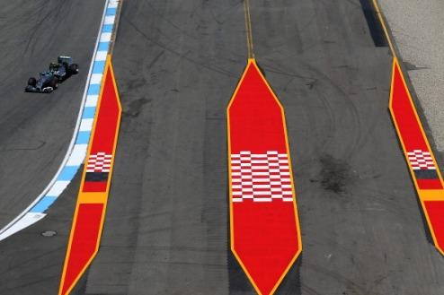Турнир прогнозистов Формулы-1. Прием прогнозов на десятый тур
