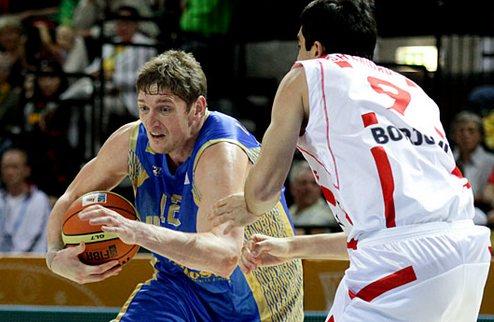 Лищук допускает свое возвращение в сборную Украины