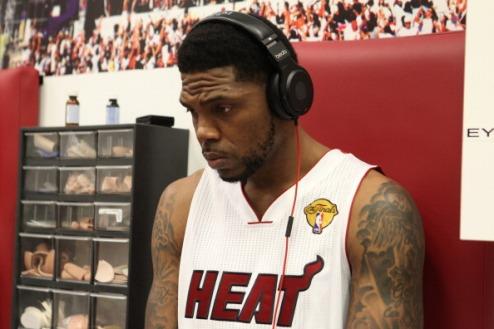 НБА. Майами официально продлевает Хаслема