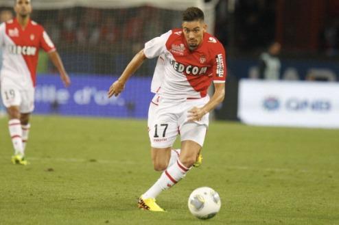 Роме нужен полузащитник Монако