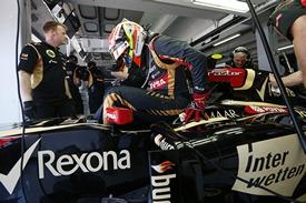 Формула-1. Четыре пилота достигли предела замены компонентов мотора