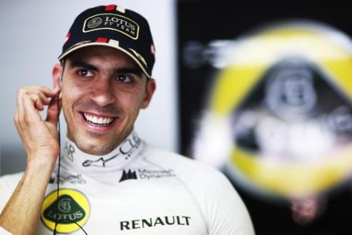 Формула-1. Мальдонадо продолжит выступать за Лотус