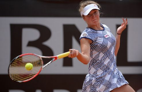 Свитолина выиграла парный турнир в Стамбуле