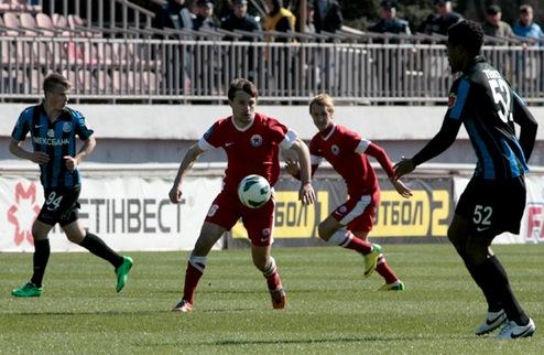 Премьер-лига перенесла матч Ильичевец — Черноморец в Одессу