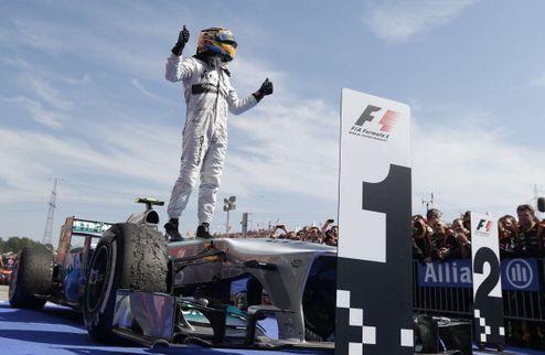 Формула-1. Хунгароринг: год за годом