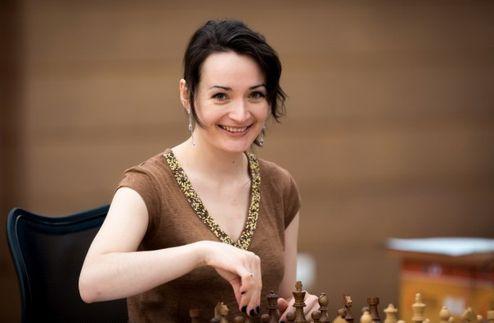 Шахматы. Лагно получила российское гражданство