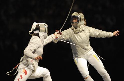 Фехтование. Украина завершила ЧМ на шестом месте в командном зачете