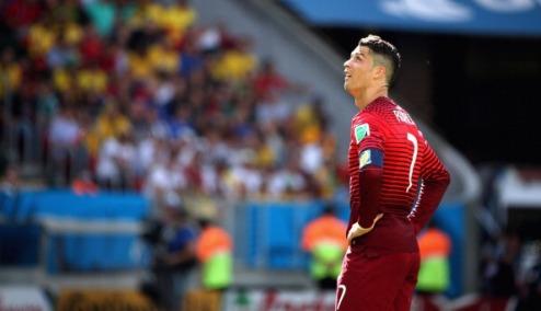 В Реале затеяли продажу Роналду?