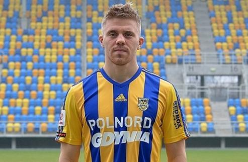 Тищенко перешел в Олимпик