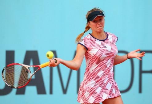 Свитолина в полуфинале турнира в Баку
