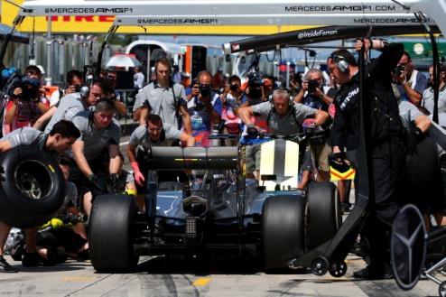 Турнир прогнозистов Формулы-1. Прием прогнозов на одиннадцатый тур