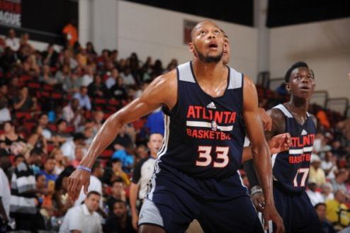 НБА. Пэйн подписал контракт с Атлантой