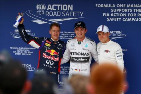 Формула-1. Гран-при Венгрии. Как это было