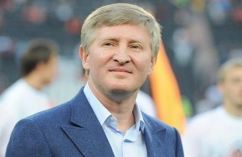 """Ахметов: """"С Джурабчианом у нас партнерские и дружеские отношения"""""""