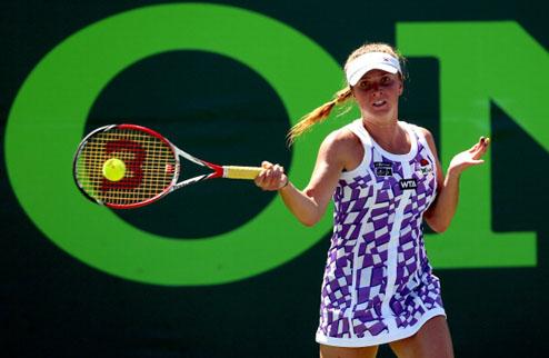 Чемпионская гонка WTA: Шарапова — первая, прорыв Свитолиной