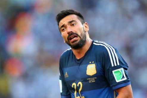 Атлетико стремится подписать Лавесси