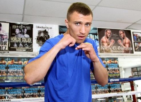 Ломаченко может встретиться с лидером рейтинга WBO