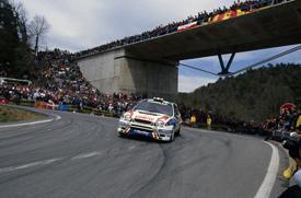 WRC. Тойота: тесты не за горами