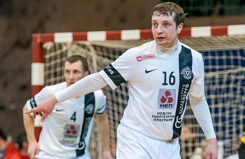 Футзал. Серый, Макаев, Валенко и Камеко будут играть в Азербайджане