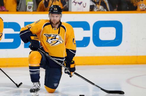 НХЛ. Питтсбург согласовал контракт с форвардом