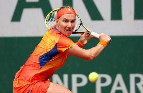 Вашингтон (WTA). Кузнецова, Павлюченкова и Макарова добрались до четвертьфинала