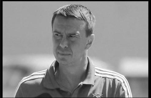 Скончался Валентин Белькевич