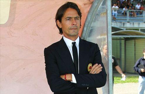Индзаги: Милан будет готов к концу августа