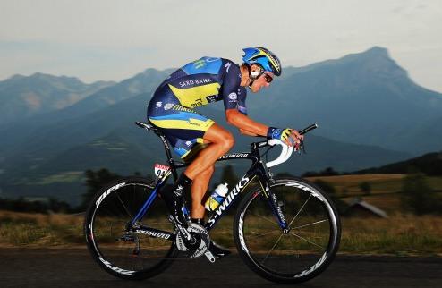 Велоспорт. Кройцигер официально отстранен от соревнований