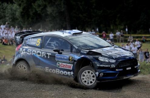 WRC. ����� ���������. ���� ������������ � �������