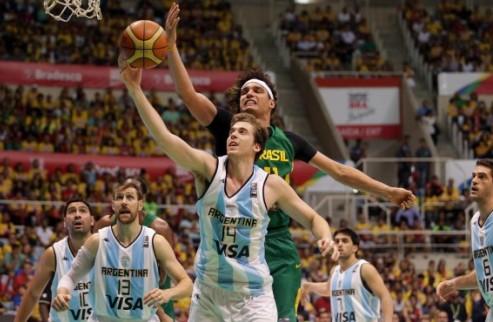 Товарищеские матчи. Бразилия бьет Аргентину, Хорватия дожимает Канаду