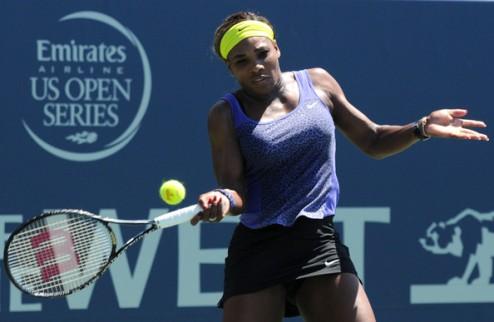 �������� (WTA). ������ � ������ ����� � �����