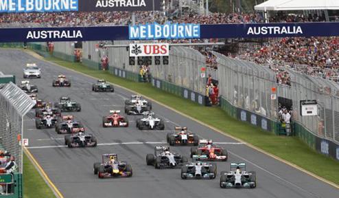 Формула-1. Гран-при Австралии будет проводиться как минимум до 2020 года