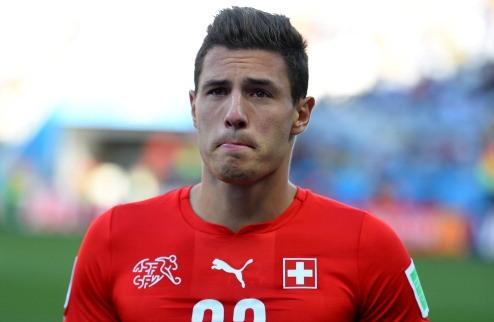 Арсеналу нужен швейцарский талант