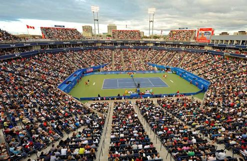 Rogers Cup. ������