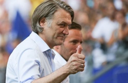Фан Гамбурга подарил клубу 25 миллионов на трансферы