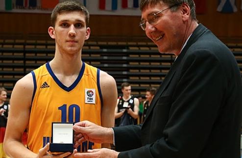 """Михайлюк: """"MVP должен был получить Кобец. Не понимаю, почему я"""""""