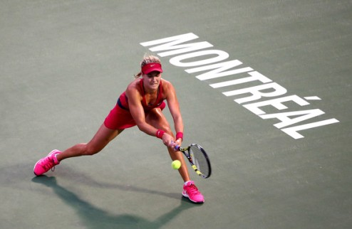 Rogers Cup. ��� ���� �� �����, �� ������ �����