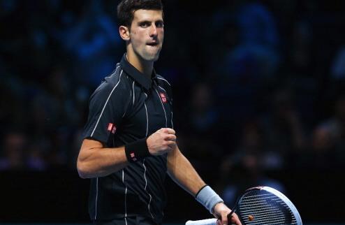 Торонто (ATP). Трудности Джоковича, волевые победы Раонича и Бердыха