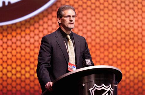 НХЛ. Хекстолл о перспективах Филадельфии