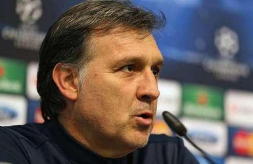 Мартино возглавит сборную Аргентины