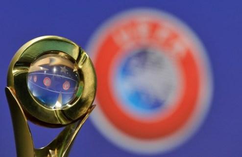 Футзал. Локомотив будет играть в Кубке УЕФА с чемпионом Испании