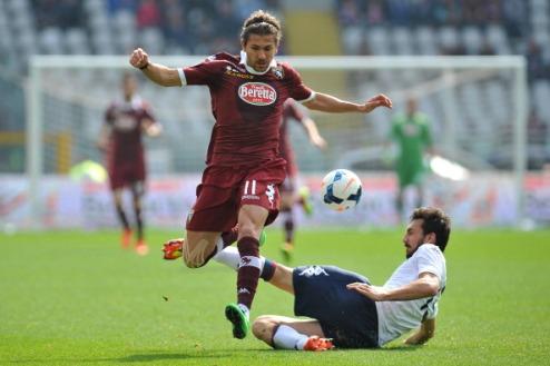 Торино не исключает уход Черчи