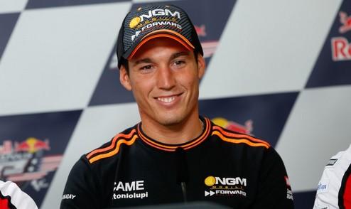 MotoGP. А. Эспаргаро хочет перейти в Судзуки