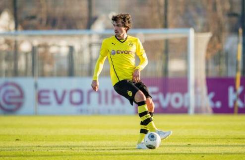 Хуммельс будет капитанить в Дортмунде