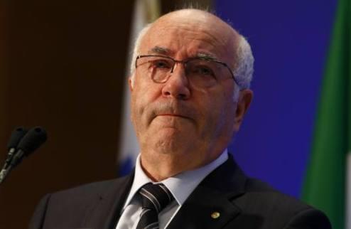 Избран новый президент Федерации футбола Италии