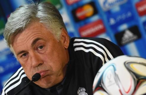 Анчелотти: Реал стал еще сильнее
