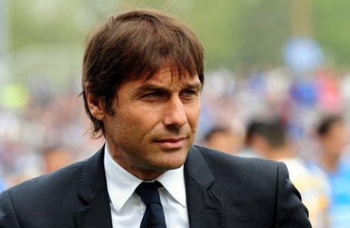 Конте может возглавить сборную Италии