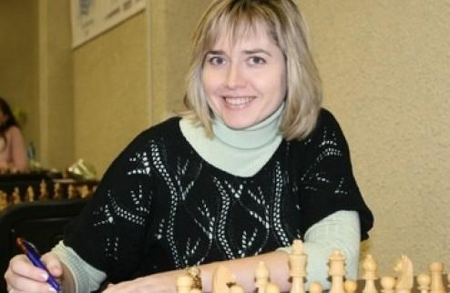 Шахматы. Украинки оборвали победную серию России